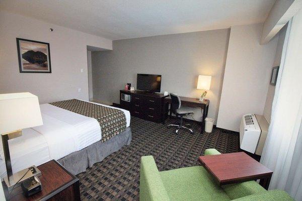 LQ Hotel by La Quinta Monterrey Norte - фото 4