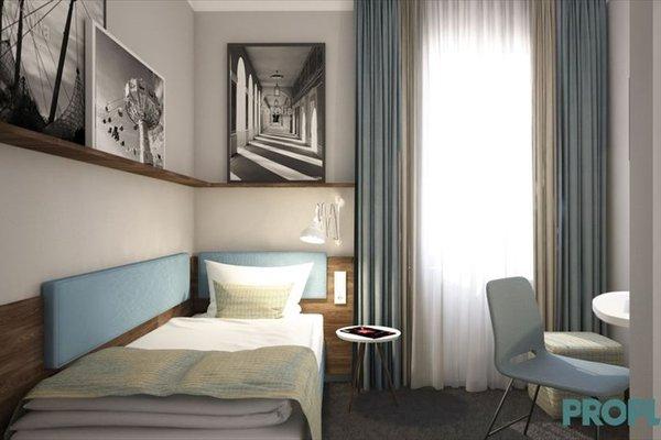 Garagen - Hotel - фото 0