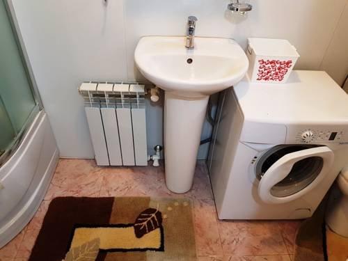 Apartment na Pushkina - фото 11