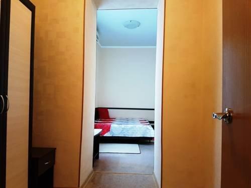 Apartment na Pushkina - фото 13