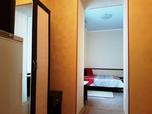 Apartment na Pushkina - фото 14