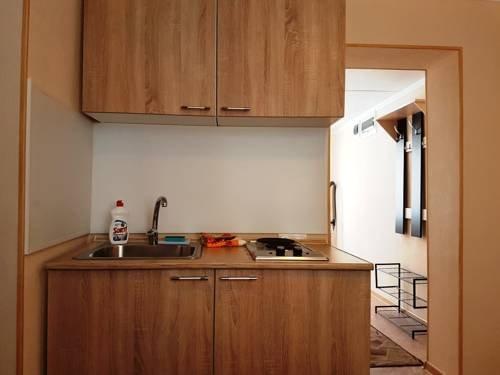 Apartment na Pushkina - фото 18