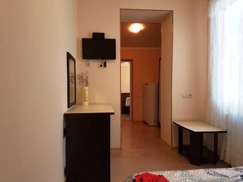 Apartment na Pushkina - фото 21