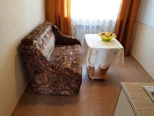 Apartment na Pushkina - фото 22