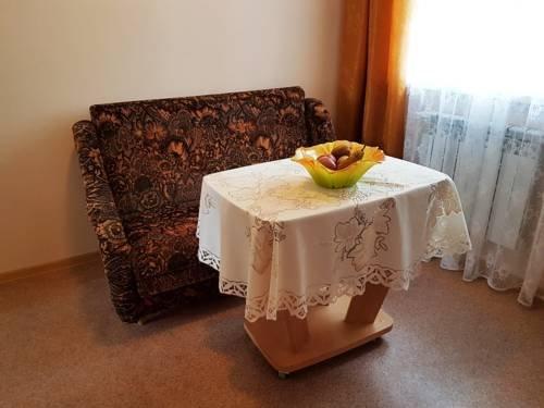Apartment na Pushkina - фото 7