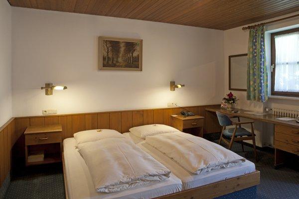 Hotel Neumayr - фото 2
