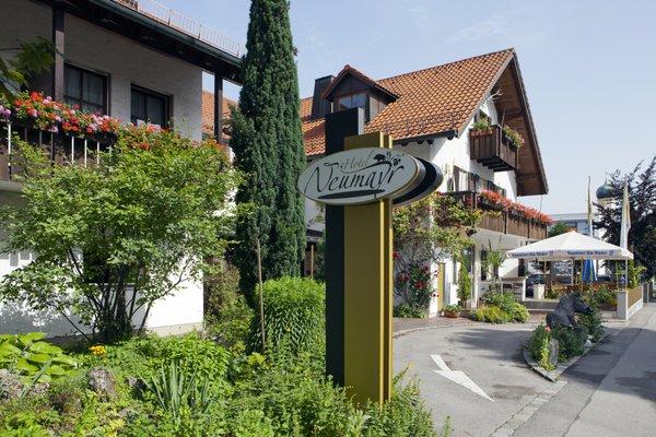 Hotel Neumayr - фото 23