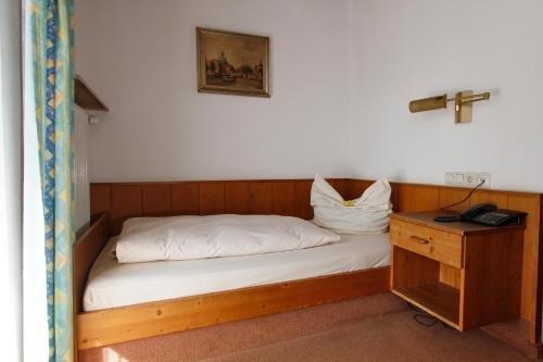 Hotel Neumayr - фото 3