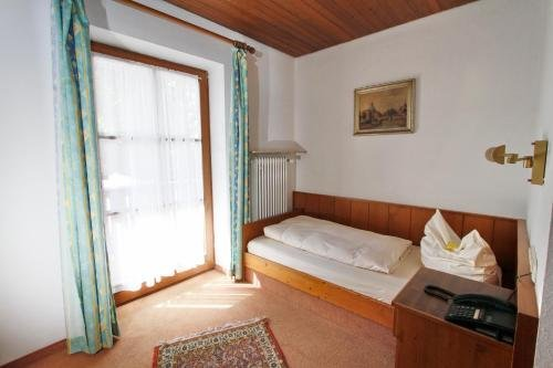 Hotel Neumayr - фото 4