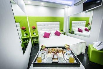 Kleopatra Design Hotel - фото 1