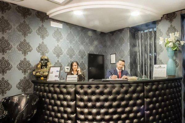 Kleopatra Design Hotel - фото 15