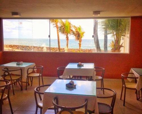Hotel Paraiso Natal - фото 10