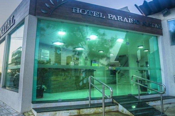 Hotel Paraiso Natal - фото 11