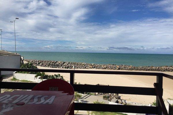 Hotel Paraiso Natal - фото 13