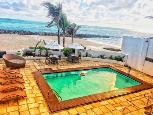 Hotel Paraiso Natal - фото 15
