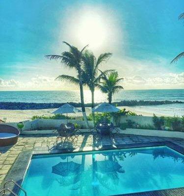Hotel Paraiso Natal - фото 16