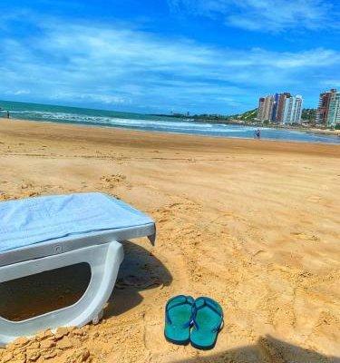 Hotel Paraiso Natal - фото 17