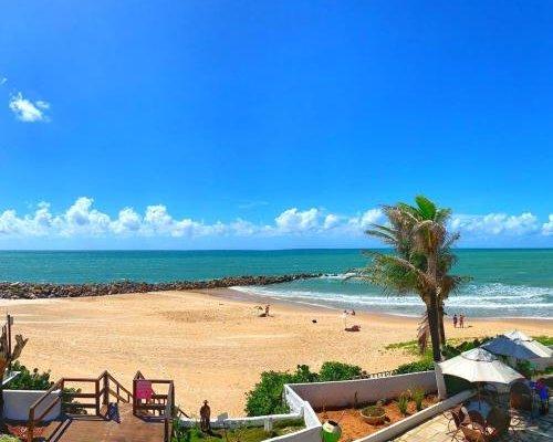 Hotel Paraiso Natal - фото 18