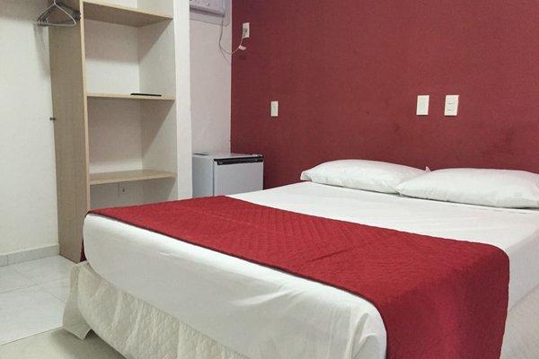 Hotel Paraiso Natal - фото 2