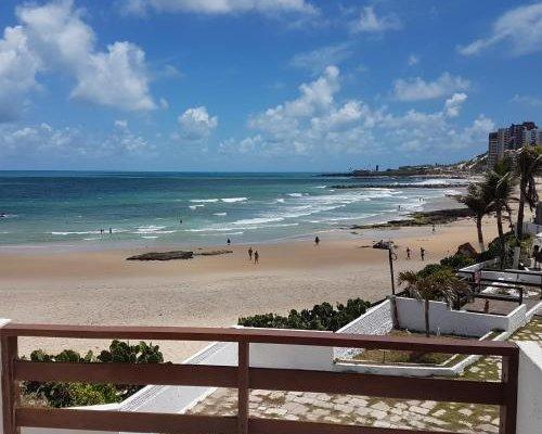 Hotel Paraiso Natal - фото 23