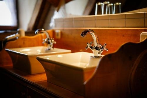 Hotel-Brauereigasthof Josef Fuchs - фото 11