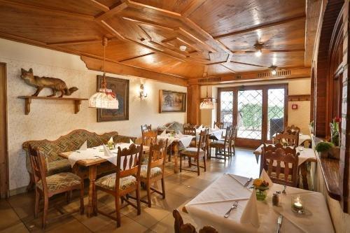 Hotel-Brauereigasthof Josef Fuchs - фото 12