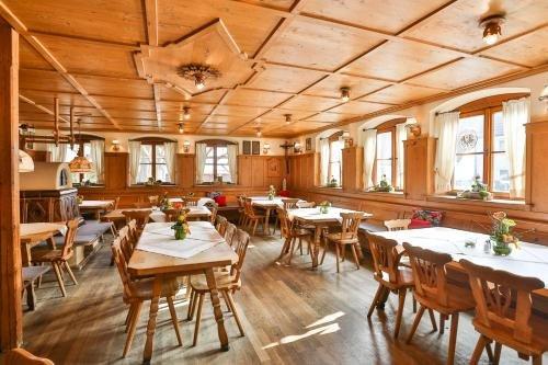 Hotel-Brauereigasthof Josef Fuchs - фото 13