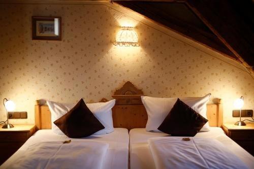 Hotel-Brauereigasthof Josef Fuchs - фото 2