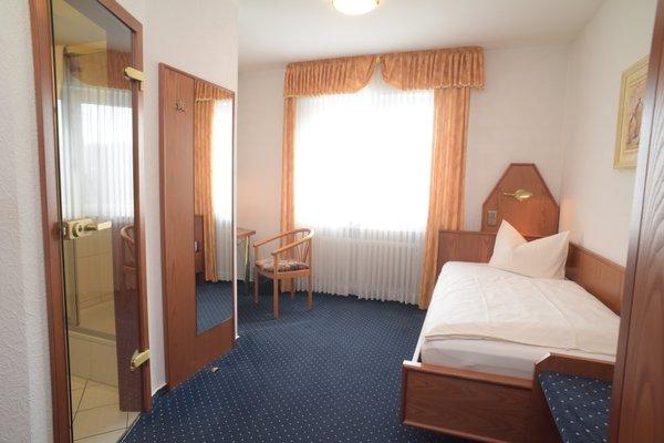 Гостиница «Boersch, Zur», Нидеркассель