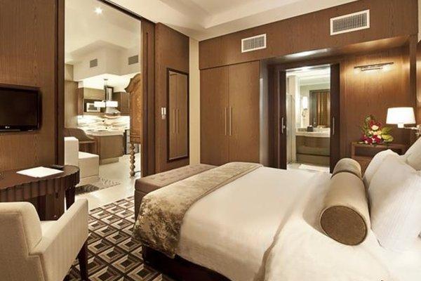 Oaks Liwa Executive Suites - фото 1