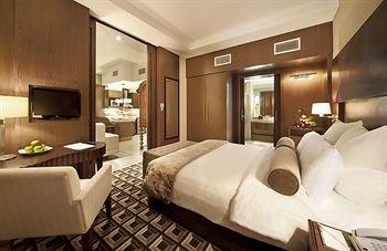 Oaks Liwa Executive Suites - фото 2