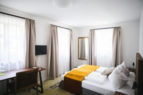 Гостиница «Zirbelstube», Нюрнберг