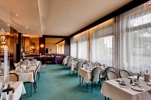 Hotel Erlenstegen - фото 13