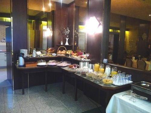 Hotel Erlenstegen - фото 15
