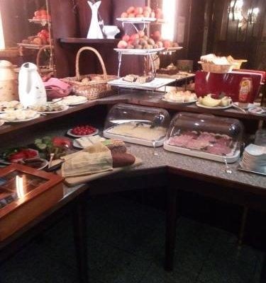 Hotel Erlenstegen - фото 16