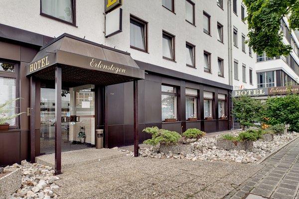 Hotel Erlenstegen - фото 22