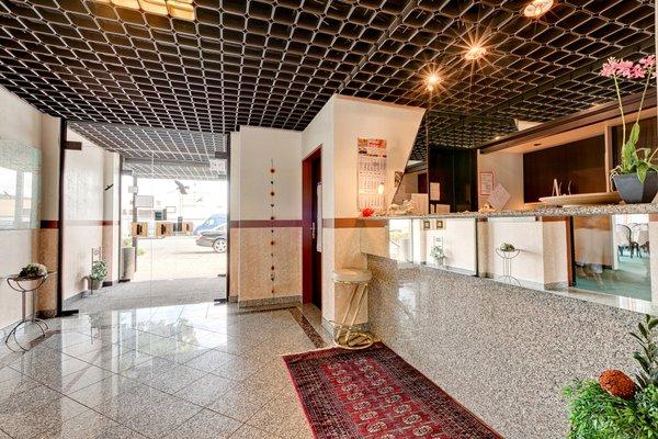 Hotel Erlenstegen - фото 6