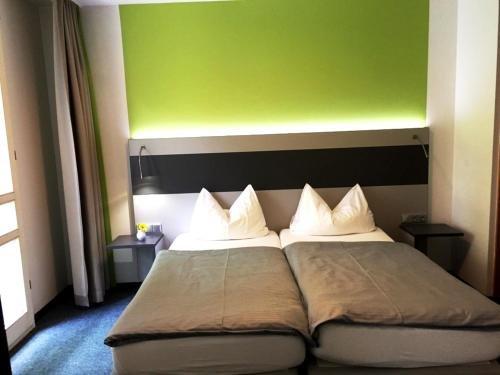 bfwhotel und Tagungszentrum - фото 1