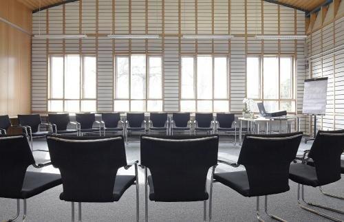 bfwhotel und Tagungszentrum - фото 15