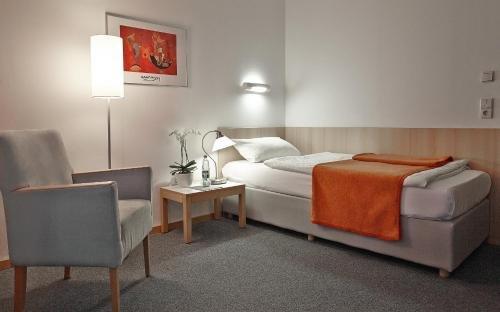 bfwhotel und Tagungszentrum - фото 4