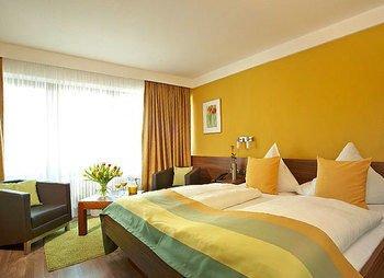 Hotel Bavaria - фото 1