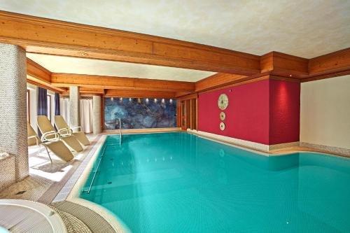 Hotel Bavaria - фото 19