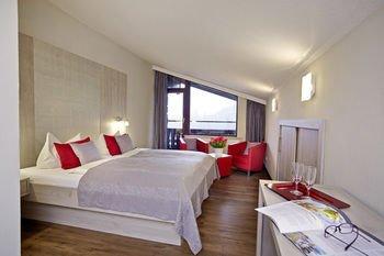 Hotel Bavaria - фото 2