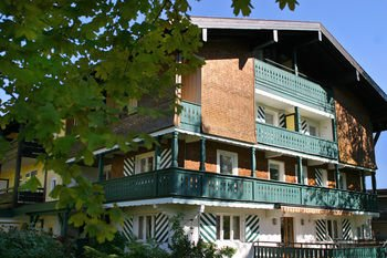 Hotel Bavaria - фото 23