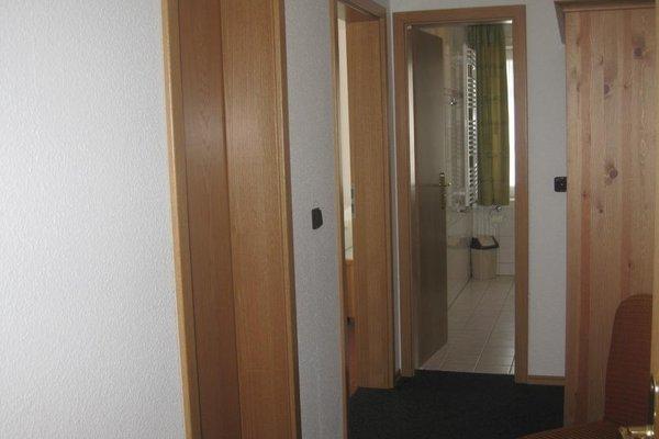 Hotel Schwarzes Ross - фото 16