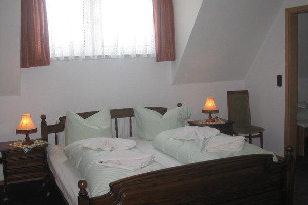 Hotel Schwarzes Ross - фото 4