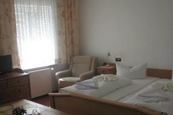 Hotel Schwarzes Ross - фото 5