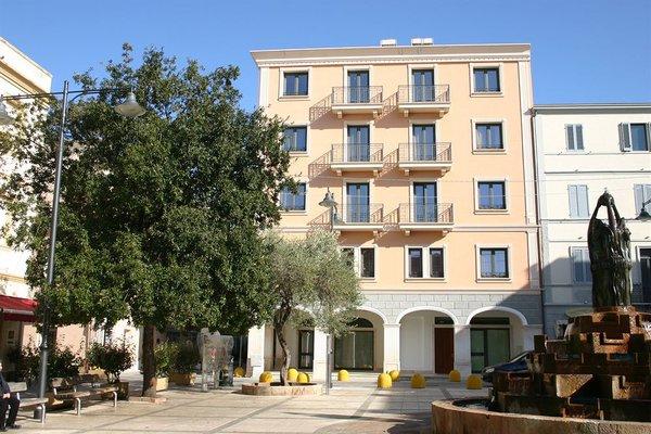 Residence Regina Elena - фото 23