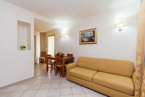 Residence Regina Elena - фото 7