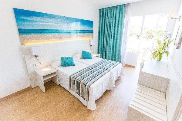 Hotel Playas de Paguera - фото 1